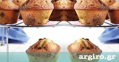 Βασική συνταγή για muffins από την Αργυρώ Μπαρμπαρίγου   Με αυτή τη συνταγή δε θα ξαναγοράσετε μάφινς! Εκτός από πεντανόστιμη, είναι πολύ εύκολη και γρήγορη