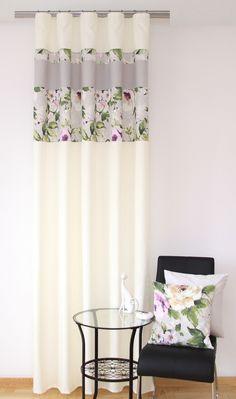 New living room curtains ideas with blinds shabby chic Ideas Curtains 2018, Sheet Curtains, Home Curtains, Curtains With Blinds, Window Curtains, Window Curtain Designs, Tropical Bedroom Decor, Stoff Design, Ideas Hogar