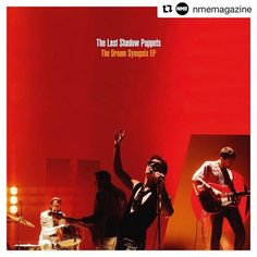 rockoffve/2016/10/18 02:21:38/#Repost @nmemagazine with @repostapp ・・・ @TheLastShadowPuppets have announced they will release a covers EP, 'The Dream Synopsis'. Go to NME.com for more info and to watch their version of Leonard Cohen's 'Is This What You Wanted' #TLSP #AlexTurner #MilesKane