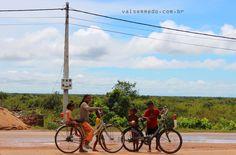 Pessoas no Camboja