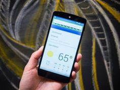"""The complete list of """"OK Google"""" commands you can give to your Android phone."""