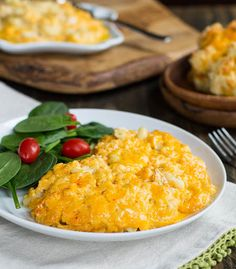 Trisha Yearwood's Slow Cooker Macaroni and Cheese Recipe | Can a slow cooker mac n' cheese recipe get a standing ovation? Find out tonight!