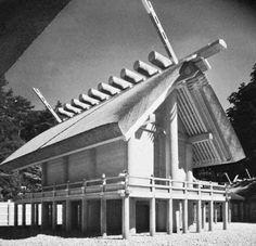 Ise Grand Shrine, Ise Jingu, 伊勢神宮.