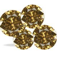 Champagnerfarbene Diamanten zum günstigen Preis von www.juwelierhausabt.de  Wir führen ständig eine große Auswahl an champagnerfarbenen Diamanten.