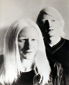 Johnny WInter in 1968