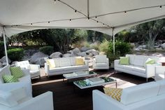 wedding receptions   mix up the seating and provide guests with table seating, as well as comfortable lounge seating.