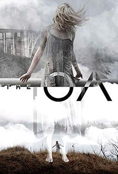 The OA - what a magnificent poster! Oa Netflix, Netflix Dramas, Netflix Series, Series Movies, The Oa Serie, Best Tv Shows, Favorite Tv Shows, Sci Fi Movies, Movie Tv