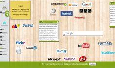 myLinkCloud, una alternativa a iGoogle como página de inicio