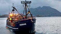 Deadliest Catch - Kodiak