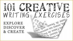 Explore, discover, and create! Improve your writing skills with 101 Creative Writing Exercises.