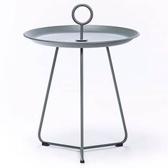 Houe Eyelet Bijzettafel Ø 45 cm Tiered Cakes, Furniture, Home Decor, Garden, Decor Ideas, Medium, Water, Outdoor, Design