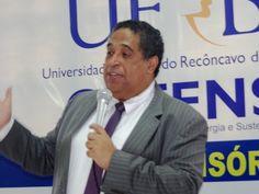 #LEIAMAIS WWW.OBSERVADORINDEPENDENTE.COM Reitor da UFRB é o novo titular da Secretaria de Educação Continuada do MEC