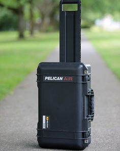 """""""I wholeheartedly trust the Air 1535 to get everything there and back in one piece; there's not a lot more you can ask from a case like this."""" — DPReview #PelicanAir"""