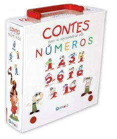 Contes per aprendre els números