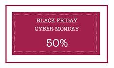 ¿Vais a perderos el súper Black Friday de Quémepongo? ¡No os olvidéis del Cyber Monday... Están a la vuelta de la esquina y tenemos muchas sorpresas...   https://www.quemepongo.es/post/arrasa-con-el-black-friday-y-el-cyber-monday?active=0
