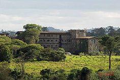 Treetops Resort, Kenya