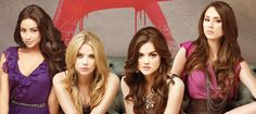 "Para as ""Pequenas Maldosas"" foi renovada a 5ª temporada de Pretty Little Liars!"