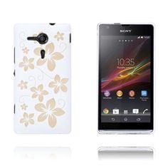 """Søkeresultat for: """"flowers white sony xperia sp case"""" Sony Xperia, Samsung, Iphone, Flowers, Florals, Sam Son, Flower, Bloemen"""