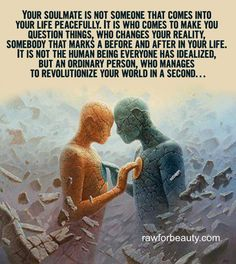 Online yoga classes with the best teachers. Online Yoga Classes, Soulmate Love Quotes, Spiritual Love, Twin Souls, Soul Connection, Soulmate Connection, Quotes For Him, Relationship Quotes, Relationships