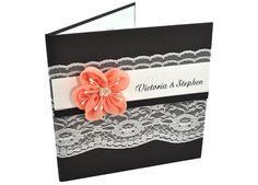Coloundra Hardcover invitations