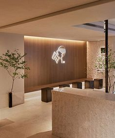 bloomdesign's modern tea shop in china references traditional paintings Coffee Shop Design, Cafe Design, Cafe Concept, Modern Shop, Traditional Paintings, Cafe Restaurant, Design Firms, Retail Design, Interiores Design