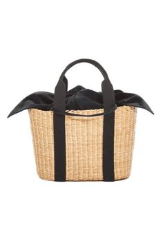 15f5f5a410 Desk-Smart Basket Bags To Take You From Coast To City