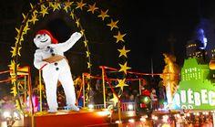 Quebec Winter Carnival | So Carnival! | Official website