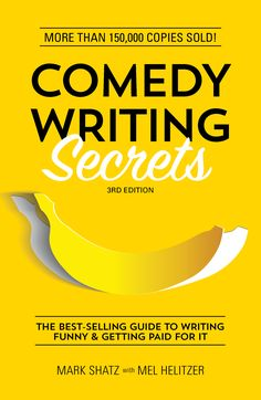 6 Tips for Successful Comedy Writing