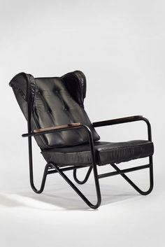 Pierre Quariche . prefacto chair, 1950