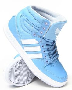 Love this Court Attitude W Sneakers by Adidas on DrJays. Take a look and get 20% off your next order!