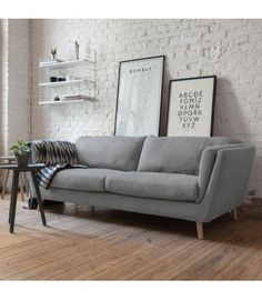 Sits Nova Sofa from Lime Modern Living. Find a range of modern and contemporary furniture featuring the best European brands. Simple Living Room Decor, Living Room Sofa Design, Home Living Room, Living Room Designs, Drawing Room Furniture, Sofa Set Designs, Sofa Colors, Three Seater Sofa, Contemporary Furniture