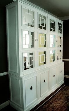 cool china cabinet.