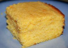 The Best Buttermilk Cornbread Recipe Ever