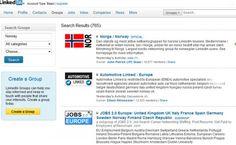 LinkedIn Tips nr 5 – Finn deg en gruppe…eller to  http://jobbportalen.no/blogg/linkedin-tips-nr-5  - epublicitypr.com