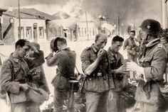 Battle of Stalingrad.