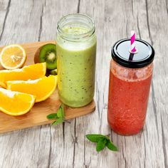 10 Weight Loss Green Smoothies