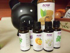 Homemade Soap 101-  Essential Oils  vs  Fragrance Oils