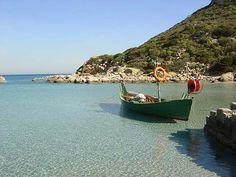 Sardinia #paraiso #ilhas #praias