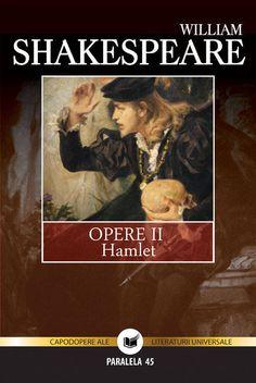 William Shakespeare - Opere Vol. II: Hamlet -