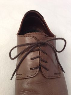How to Tie Your Shoes (So They Never Come Untied)