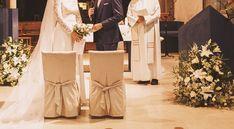 Un mariage à la décoration florale délicate - fleuriste-bordeaux Bordeaux, Wedding Dresses, Fashion, Bride Dresses, Moda, Bridal Gowns, Fashion Styles, Bordeaux Wine