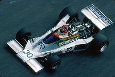 Emerson Fittipaldi (Copersucar) Grand Prix de Monaco 1976 - Formula 1 HIGH RES photos (Old and New) Indy Car Racing, Real Racing, Indy Cars, Nascar, Emo, F1 Motor, Ferrari F12berlinetta, F1 2017, Monaco Grand Prix