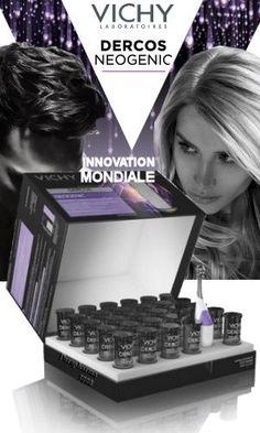 *Offre* Le Coffret : VICHY DERCOS NEOGENIC + shampoing, chez Pharma4Beauty  http://pharma4beauty.over-blog.com/-offre-le-coffret-vichy-dercos-neogenic-shampoing-chez-pharma4beauty