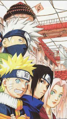 Read Naruto from the story Fotos Para Tela Do Seu Celular/ABERTO by Sexytaekookv (𝙶𝙰𝚃𝙸𝙽𝙷𝙰) with reads. Naruto Vs Sasuke, Fan Art Naruto, Naruto Team 7, Anime Naruto, Kakashi Sensei, Naruto Shippuden Anime, Otaku Anime, Manga Anime, Itachi Akatsuki