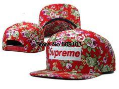 2014 New Casual Trucker Supreme Unisex Hip Hop Fashion  Snapback Hats men Adjustable Strapback Women Snap Back Baseball Caps $9.99