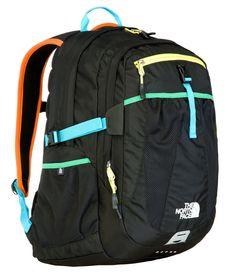 The North Face Recon Hátizsák North Face Backpack, The North Face, Backpacks, Trail, Bags, Fashion, Handbags, Moda, La Mode