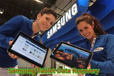 Samsung Tablet Data Recovery