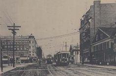 Brighton Center (MA), 1920