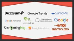 Get the full SEO picture for 2016 with these 10 free tools