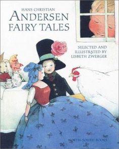 Children stories classics by Danish author Hans Christian Andersen.